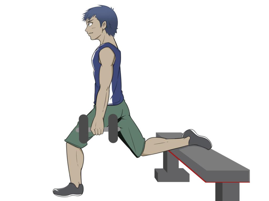 加圧トレーニングなら足を細くできる?