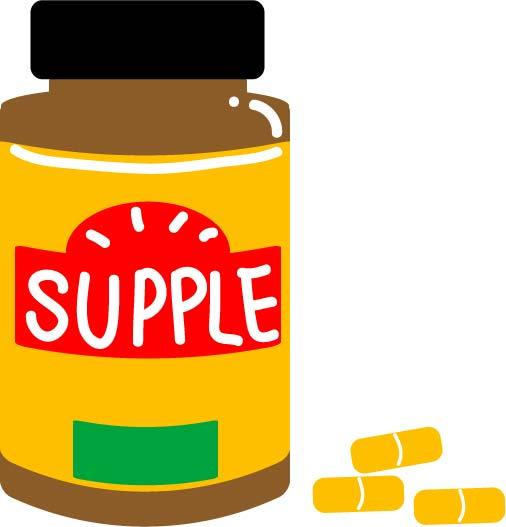 ダイエットに使うサプリメントによく使用される酵素とは?