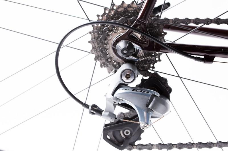 ダイエットの気分でスポーツジムに行くくらいなら、自転車で坂道上って欲しいと思う!