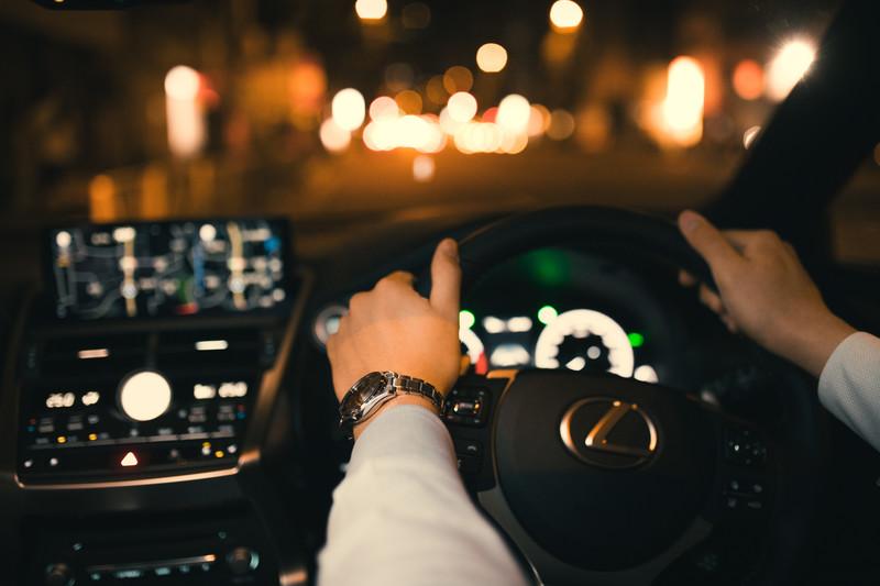車の運転の向き不向きは、遊園地のゴーカートで分かる!?
