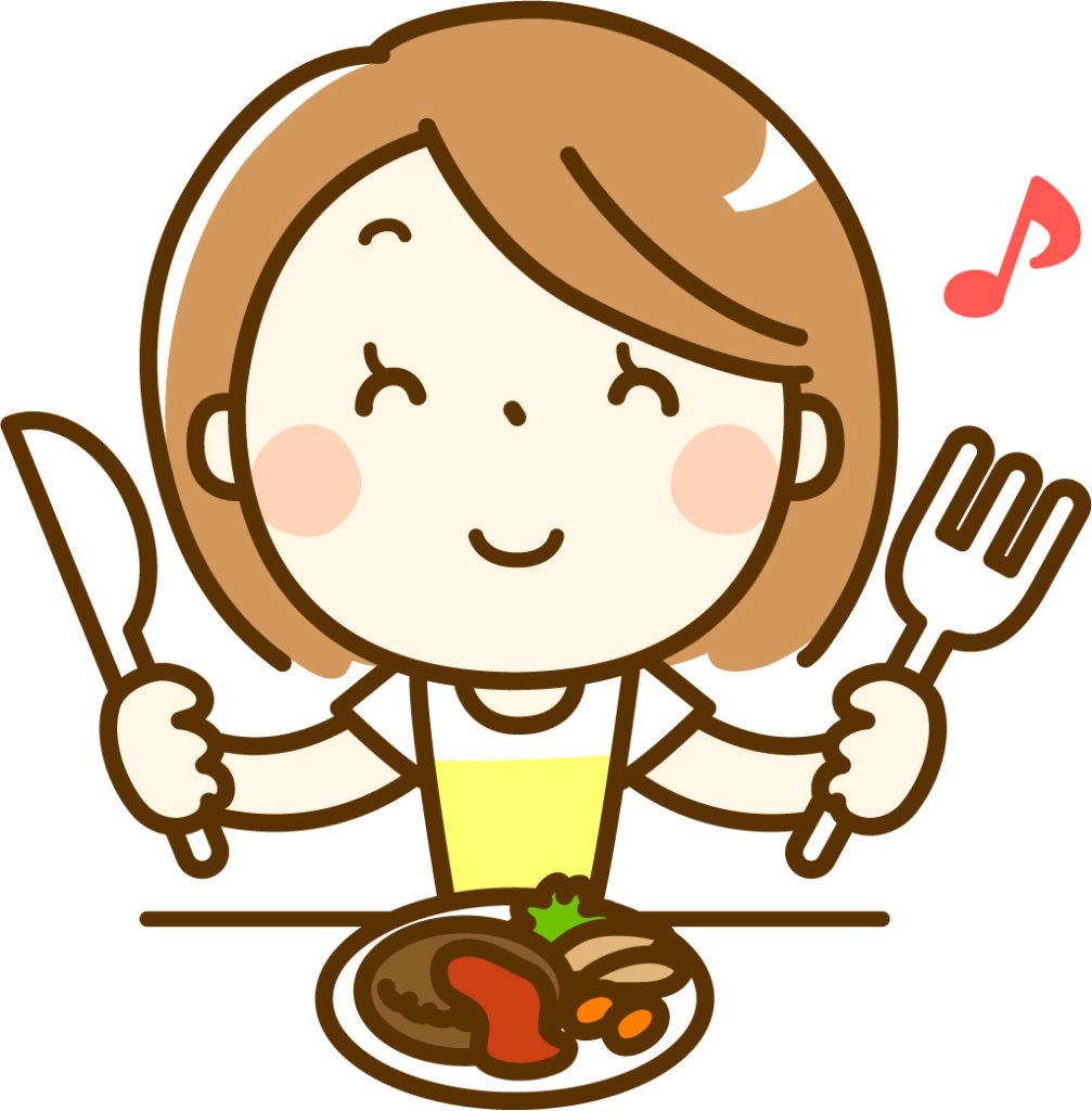 ダイエット効果のある食事