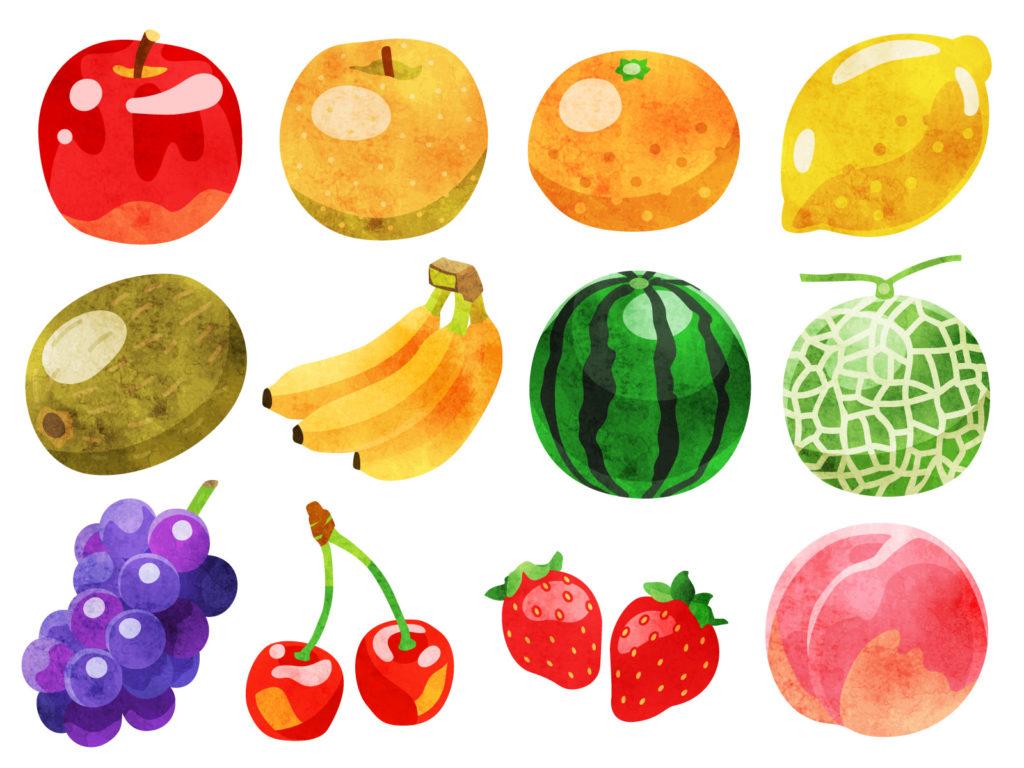 酵素の多い食べ物は何?