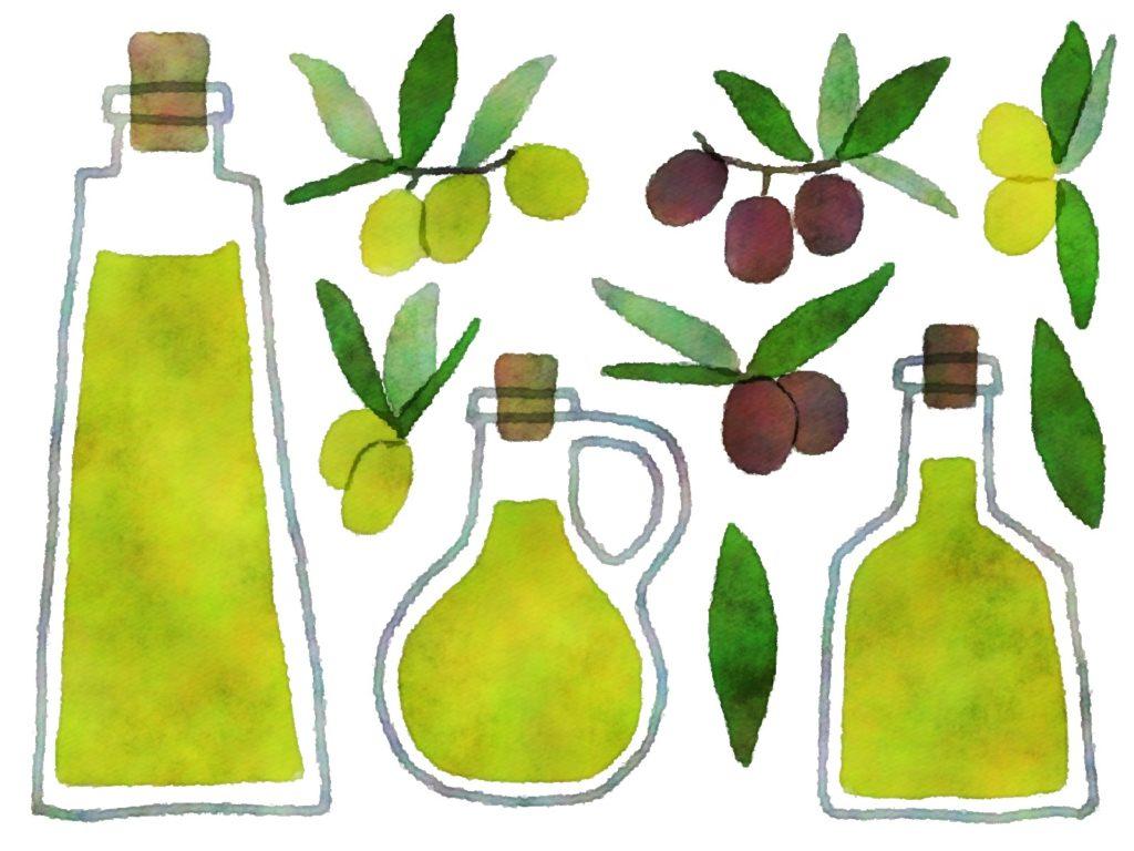 ダイエットに使うオリーブオイルを選択する方法