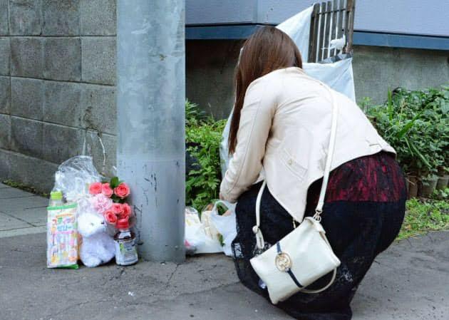 札幌2歳女児虐待事件 SNS には出産の喜び投稿も一体何が!?